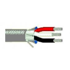 BELDEN A/C/I  3 x COND 20 AWG O/B/S CHROME 305M
