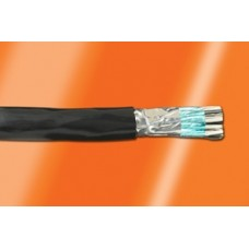 ALPHA MULTI-PAIR  22AWG  2PR GREY 152M